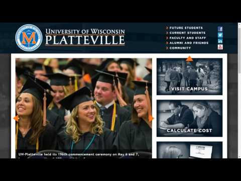 Online Master of Science in Criminal Justice | University of Wisconsin-Platteville