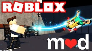 MODS IN ROBLOX! (Roblox GMOD)