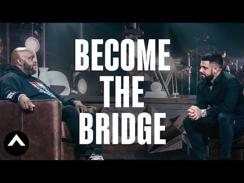WATCH: Pastor Steven Furtick & Pastor John Gray Have Conversation on Tragic Death of George Floyd