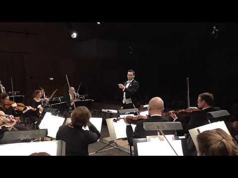 Rysanov - Stravinsky Pulcinella