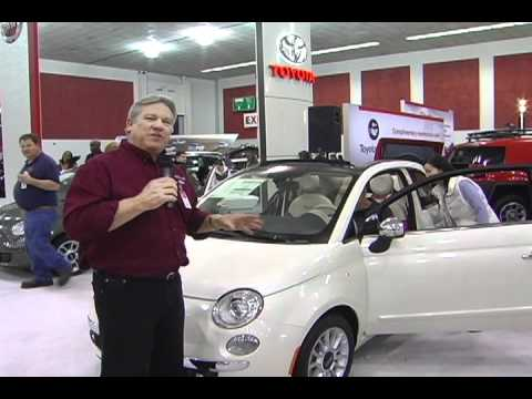 Episode San Jose International Auto Show January YouTube - San jose international car show