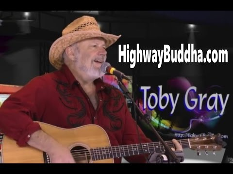video:Music In Your Eyes - Toby Gray Highway Buddha