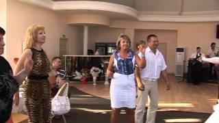 Видеосъёмка свадеб в Таганроге, Ростове и области