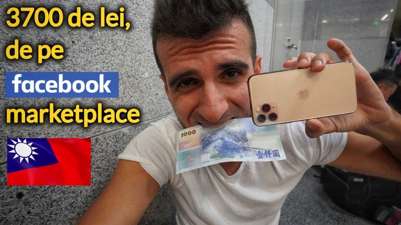 mi-am cumparat IPHONE 11 PRO in TAIWAN (cu garantie, SIGILAT)