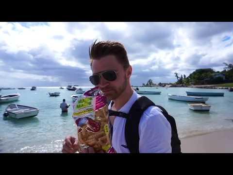 Mauritius Travel July 2018