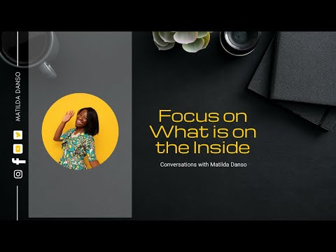 Focus on What is on the Inside from YouTube · Duration:  4 minutes 37 seconds