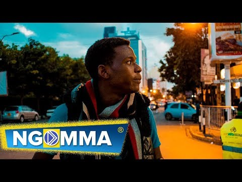 Odane - Magic City feat. Dre Nyoki (Official Video)