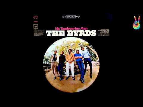 The Byrds - 04 - You Won't Have To Cry (by EarpJohn)