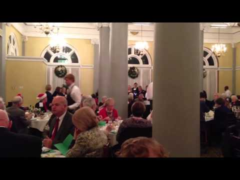 Athens Chamber Singers