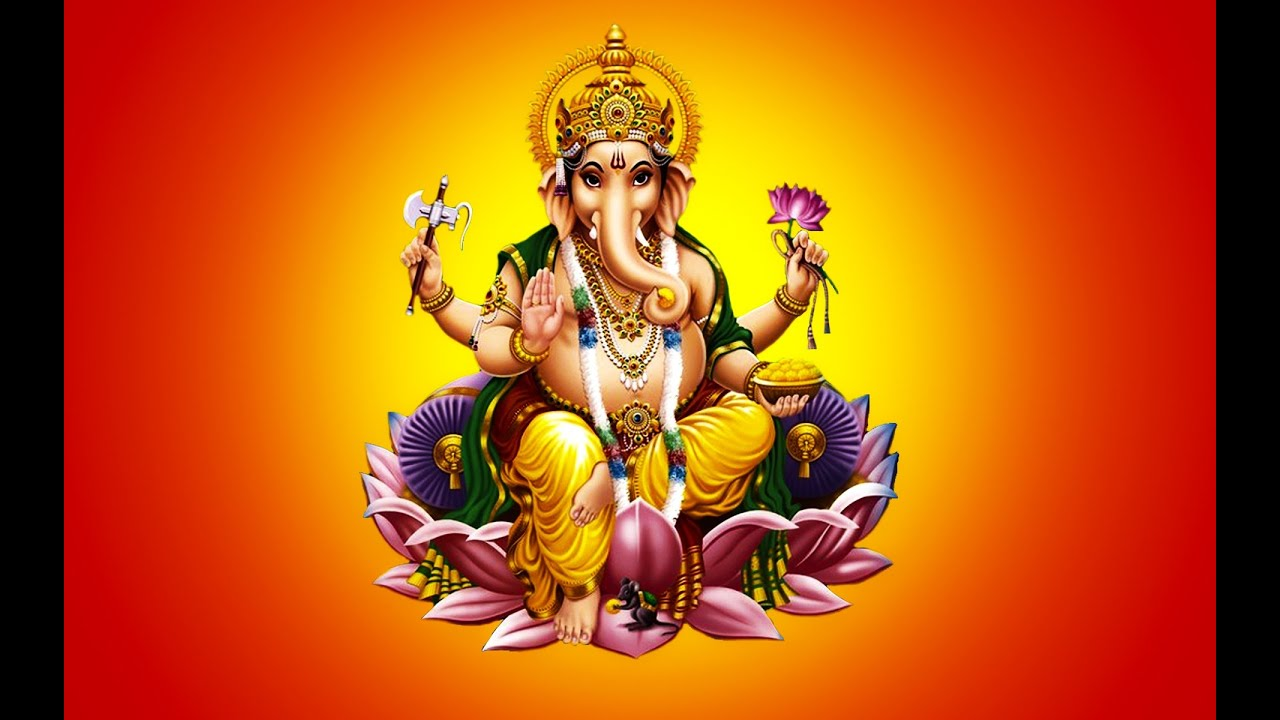 Mantra Ganesh to attract money and prosperity 97
