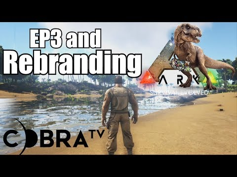 Re-branding AND Ark Ep3 and
