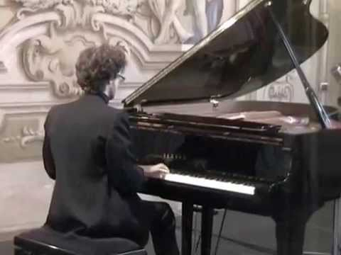 R. Schumann - Papillons op. 2 - Gianluca Guida