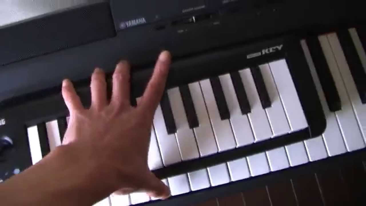 korg usb midi microkey 25 youtube. Black Bedroom Furniture Sets. Home Design Ideas
