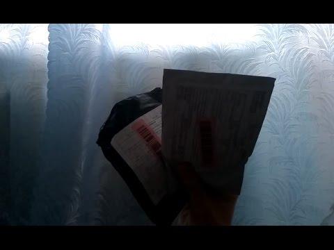 Распаковка ДВУХ посылок из AliExpress: Резиновые рыбки по 8 рублей и колеблющиеся блесны по 30
