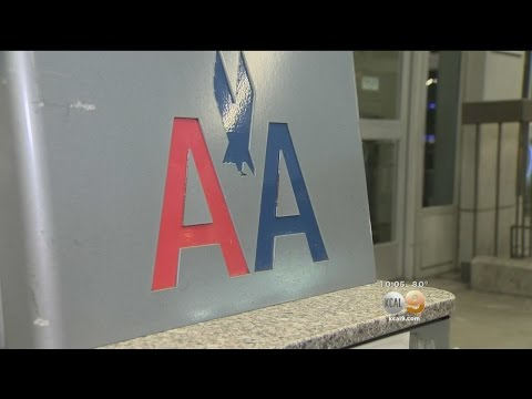 American Airlines Plane That Made LAX-To-Honolulu Flight Lacked Safety Protocols