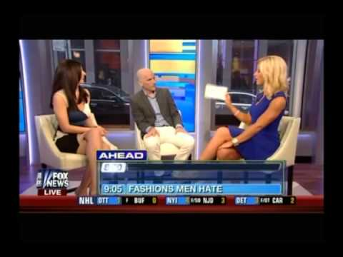 Dos and donts of a first date -John Keegan on Fox news