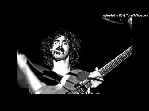 Frank Zappa — 200 years old