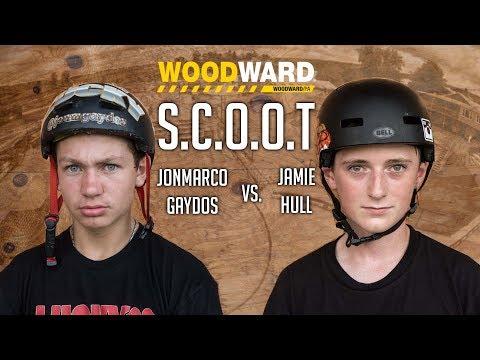 JonMarco Gaydos VS. Jamie Hull | S.C.O.O.T | Woodward East