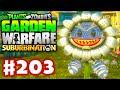 Plants vs. Zombies: Garden Warfare - Gameplay Walkthrough Part 203 - Sunflower Bling! (PC)