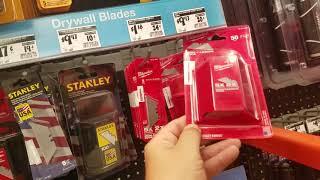 Pre-Black Friday Deals ..Home Depot LIVE .Ridgid and Ryobi 18v Propane Heaters
