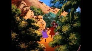 גיבורים בהרי ההימלאיה המושלגים