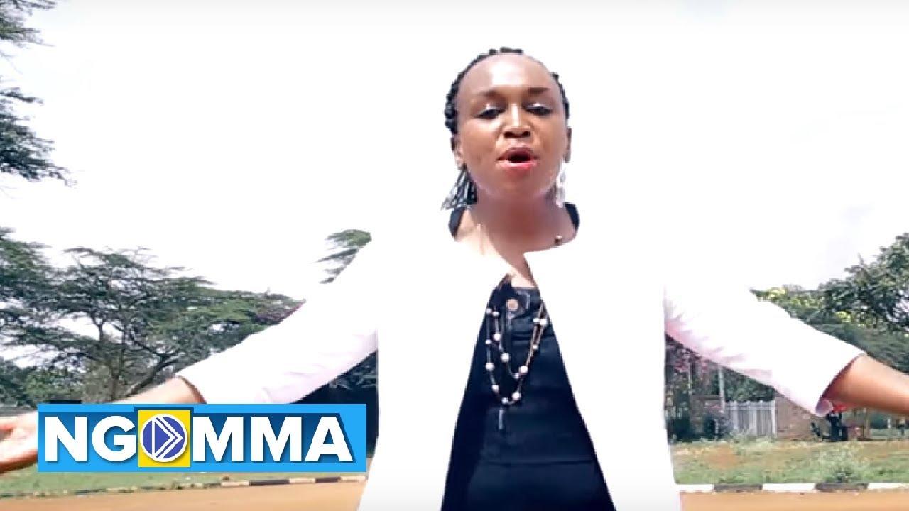 Download Elly E ft Joan Mutugi - Huyo Ndiye (official video)