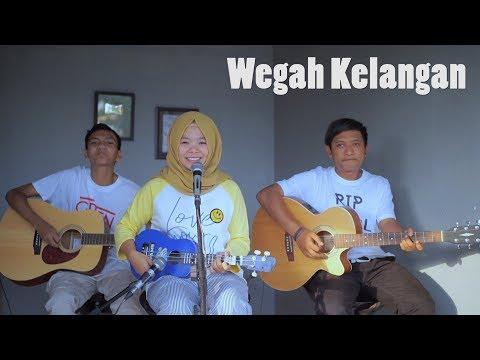 Wegah Kelangan Cipt. Danank Danzt Cover by Ferachocolatos ft. Gilang & Bala
