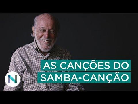 As canções do samba-canção: entrevista com Zuza Homem de Mello
