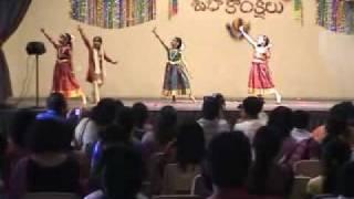 Madhura Madhura Meenakshi - AZTA Ugadi 2010