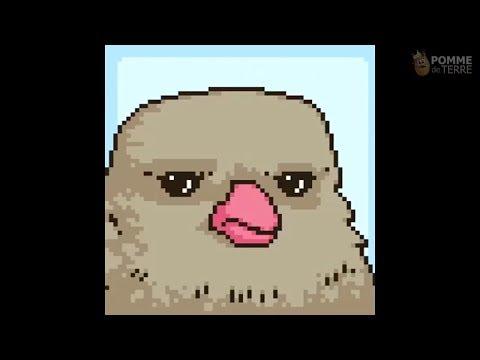Annoyed Bird #2 Meme Compilation (2018)