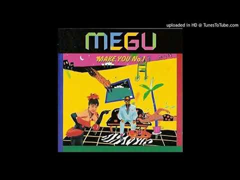 MEGU-  MORNING DEW