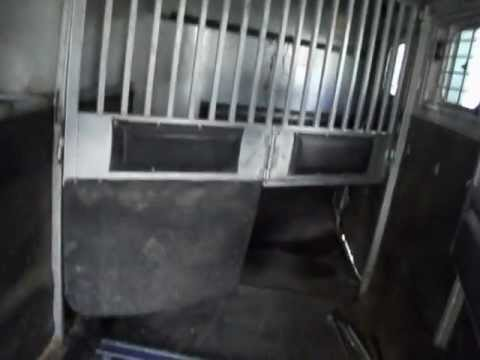 USED 1997 4 STAR 4 HORSE LIVING QUARTERS HORSE TRAILER from YouTube · Duration:  4 minutes 43 seconds  · 2.000+ views · uploaded on 23.03.2013 · uploaded by AlbanyDoubleJTrailer