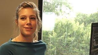 Student Spotlight: Shannon Sylte '19 thumbnail