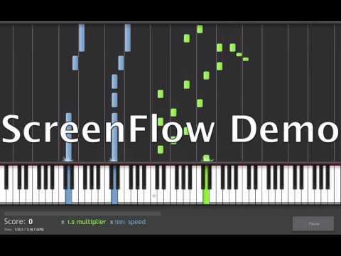 Badelt Klaus- Professor Alexander Hartdegen piano tutorial with Eloi
