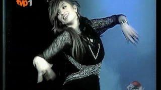 رقص ایرانی سمیرا  TV P 1