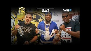 DRINK CHAMPS: Episode 42 w/ Jeezy | Talks new album, early career, business ventures + more