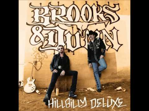 "Brooks and Dunn ""Hillbilly Deluxe"""