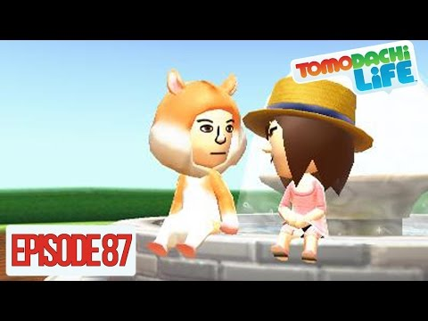 A Tomodachi Life #87: A Bundle of Sticks
