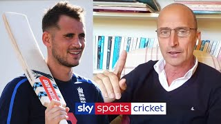 Does Alex Hales deserve an England recall? | The Cricket Show