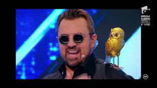 Cerasela, cel de-al cincilea jurat X Factor