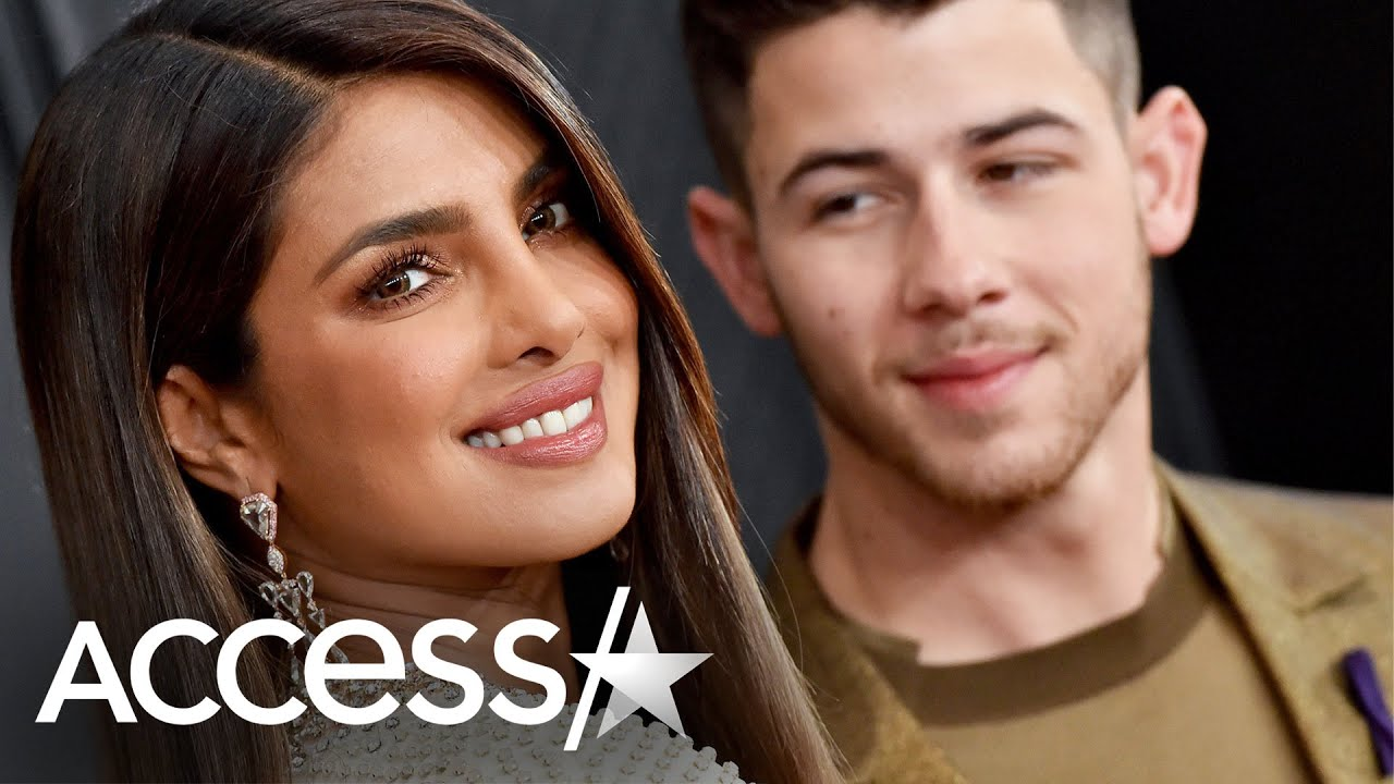 Priyanka Chopra Admits She Read News About Herself & Nick Jonas