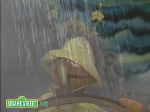 Sesame Street: Imagine That With Ernie