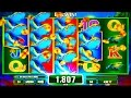 ++NEW Gators slot machine, Live Play, Nice Win