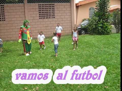 Juegos Tradicionales En Costa Rica