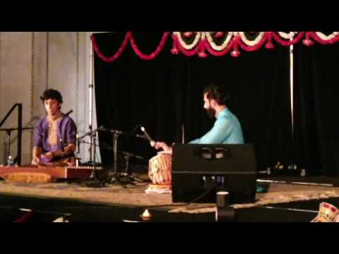 Max ZT & Salar Nader - Chicago World Music Festival