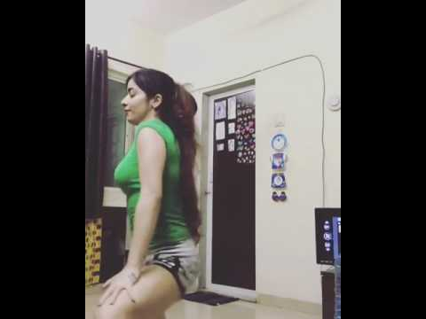 hot dance at home