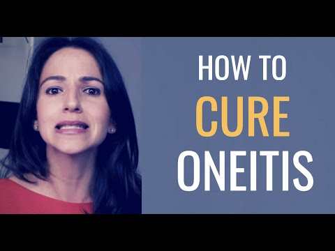 """3 Ways To CURE """"Oneitis"""" & Go From Beta Male To Alpha Instantly 