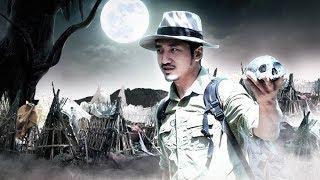 167集 特鲁扬村竹笼干尸之谜——印度尼西亚