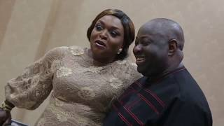 Chairman Ovation Media Group Bashorun Dele Momodu Celebrates 59 Flourishing Years in Lagos