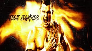 Como crear a Eddie Eddwards TNA en WWE SVR 2011 PS2 WWE 12 Y WWE 13 WII